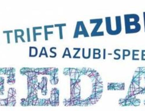 Treffe die EUtech Scientific Engineering GmbH beim Azubi-Speed-Dating am 18. Februar 2020 in Aachen!