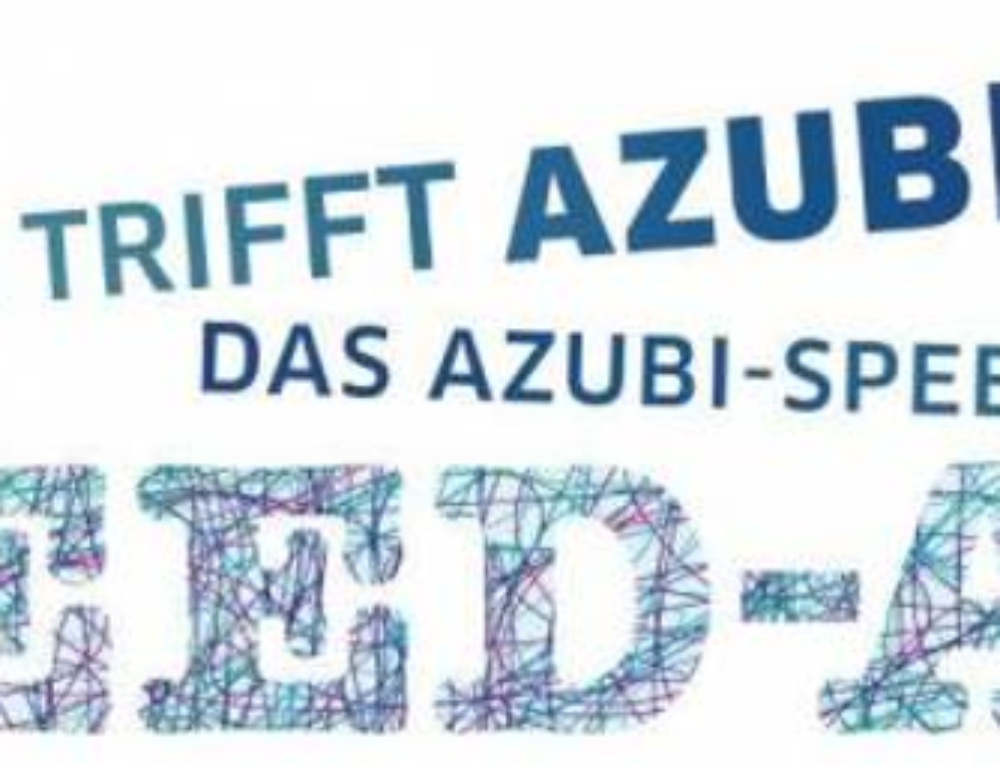 Treffe die EUtech Scientific Engineering GmbH beim Azubi-Speed-Dating am 18. Februar 2020 in Aachen!